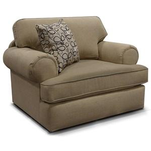 England Norbit Chair
