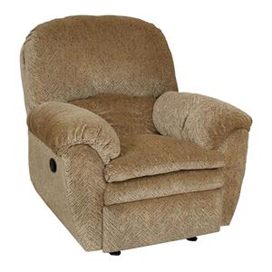 Recliner with POWER
