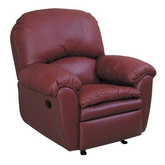 England Oakland Swivel Gliding Recliner - Item Number: 720070L