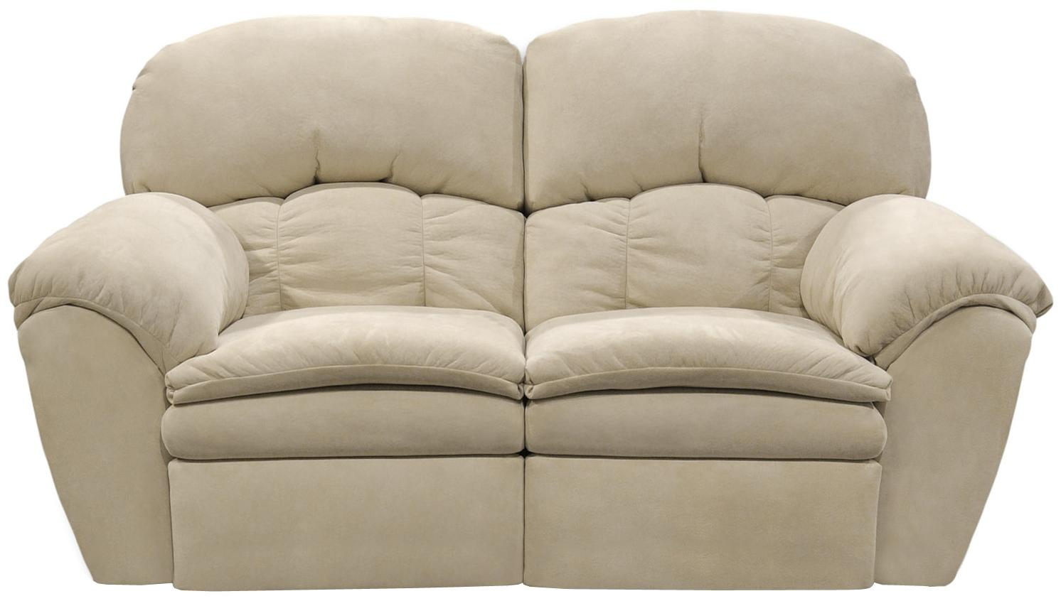 England Oakland Double Reclining Loveseat - Item Number: 7203