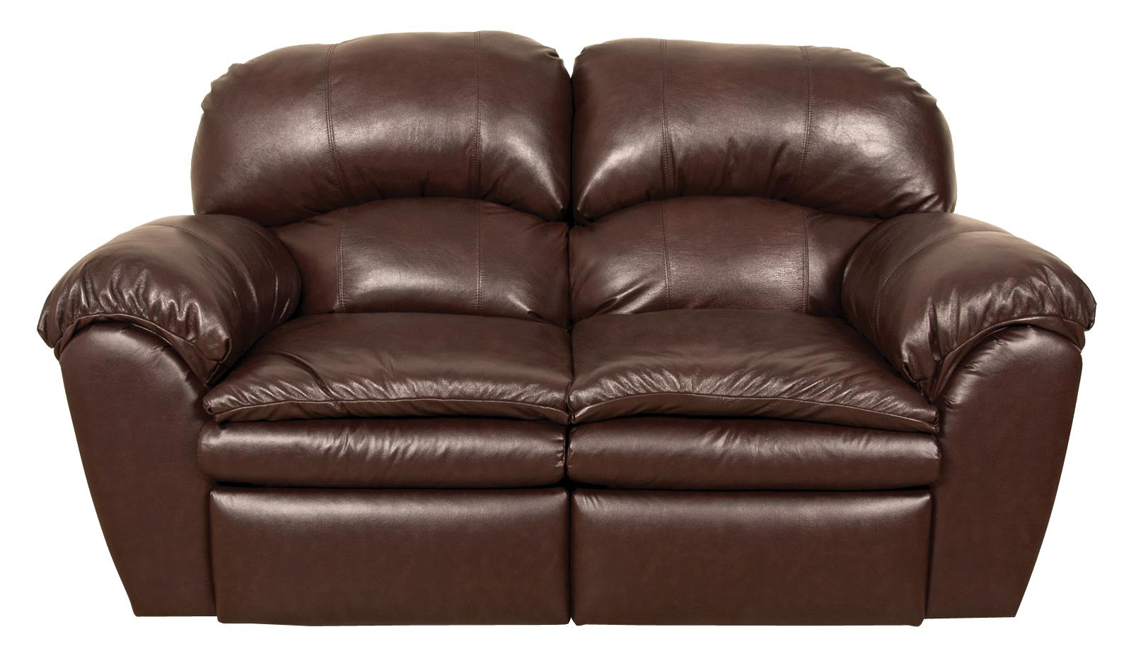 England Oakland Double Reclining Loveseat - Item Number: 7203L