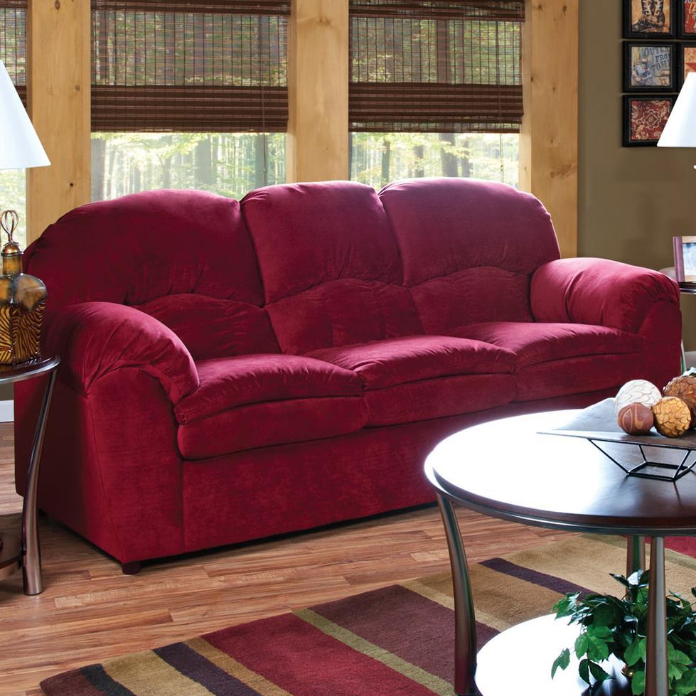 England Oakland Visco Mattress Queen Size Sofa Sleeper H
