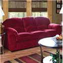 England Oakland Visco Queen Sleeper - Item Number: 7209 Visco