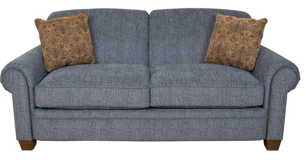 Sylvia Sofa by England at EFO Furniture Outlet