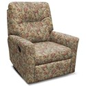 England Powers Rocker Recliner - Item Number: 2P00-52-4751