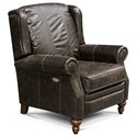 England Traditional Recliner Recliner with Traditional Style - Item Number: 7B31ALN-7433