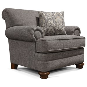 England Reed Chair