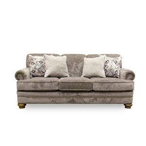 England Reed Traditional Sofa