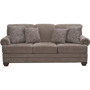 "England Reed 86"" Sofa"