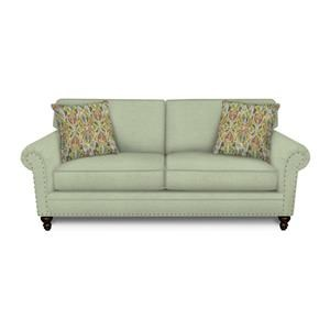 England Renea Traditional Sofa w/Nailhead Trim