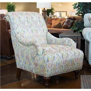 England Renea DaVinci Accent Chair