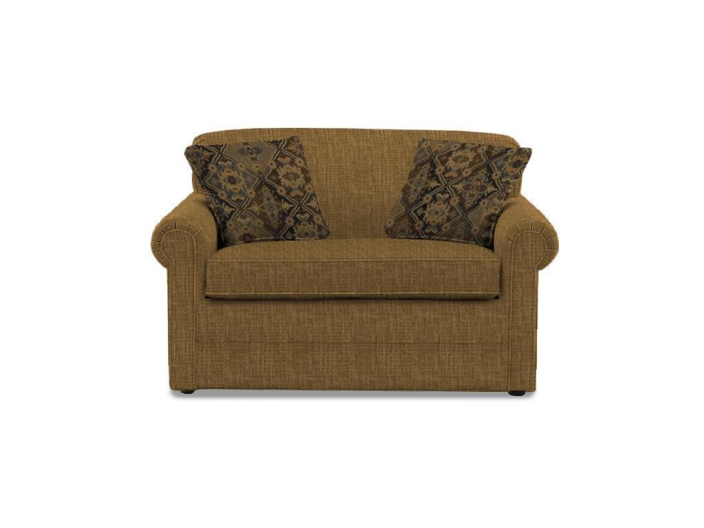 England Savona Twin Mattress Sofa Sleeper   Item Number: 900emptyreg
