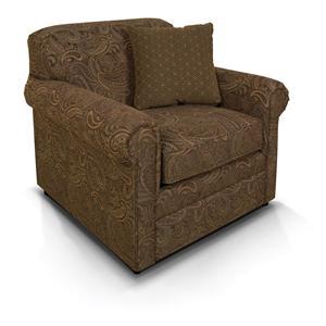 England Savona Upholstered Chair