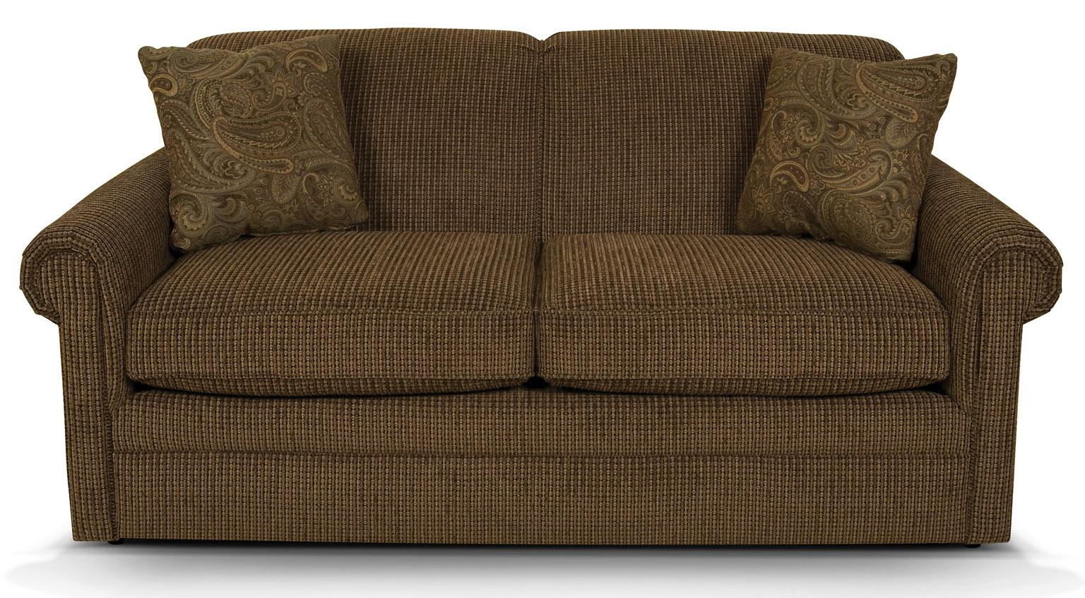 England Savona Love Seat - Item Number: 906