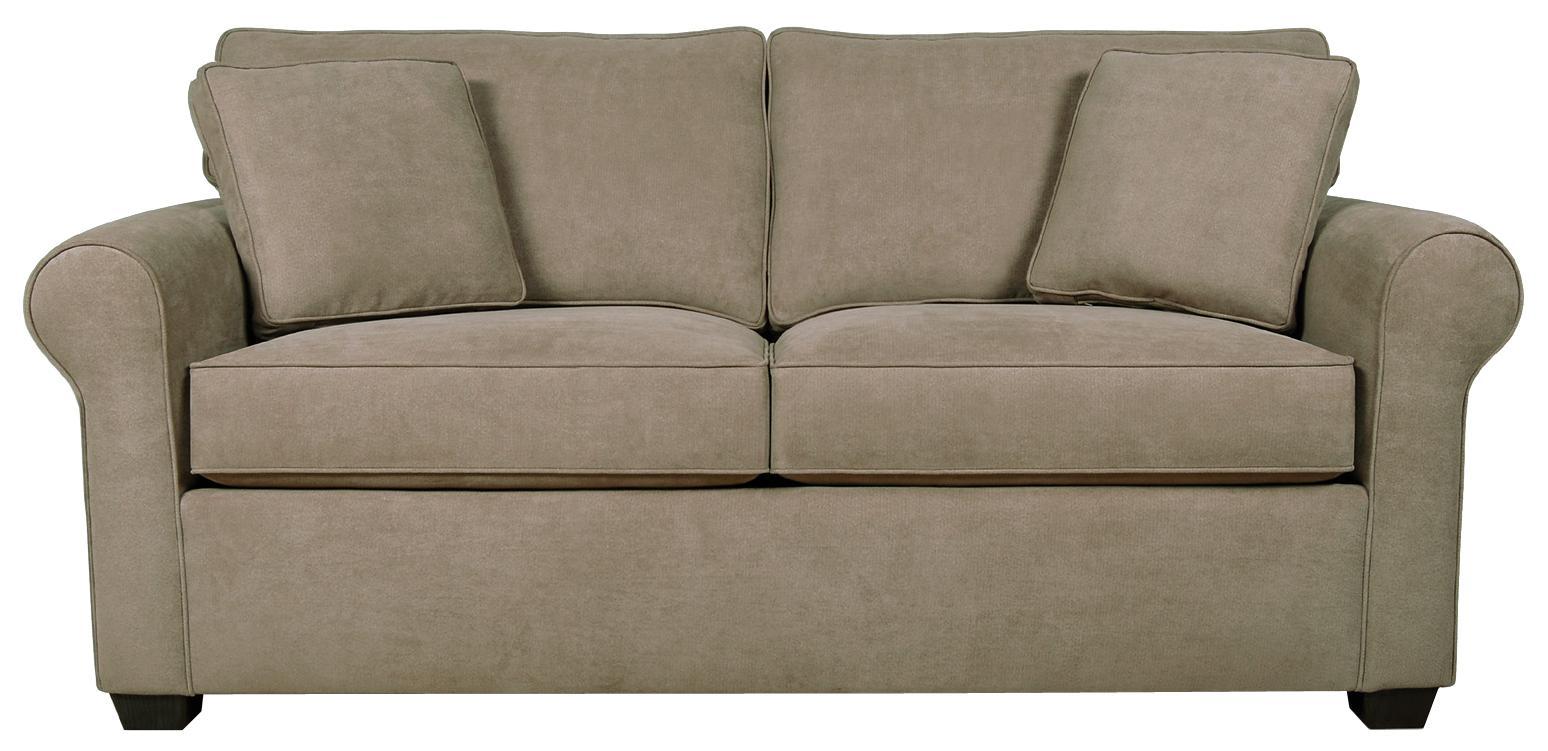 England Seabury Air Mattress Full Size Sleeper Sofa With Family