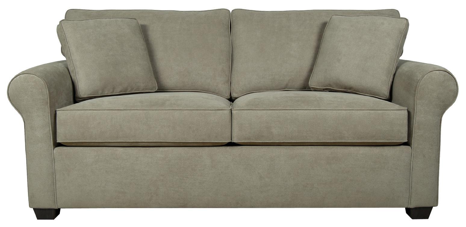 England Seabury Full Size Sleeper Sofa With Family Room