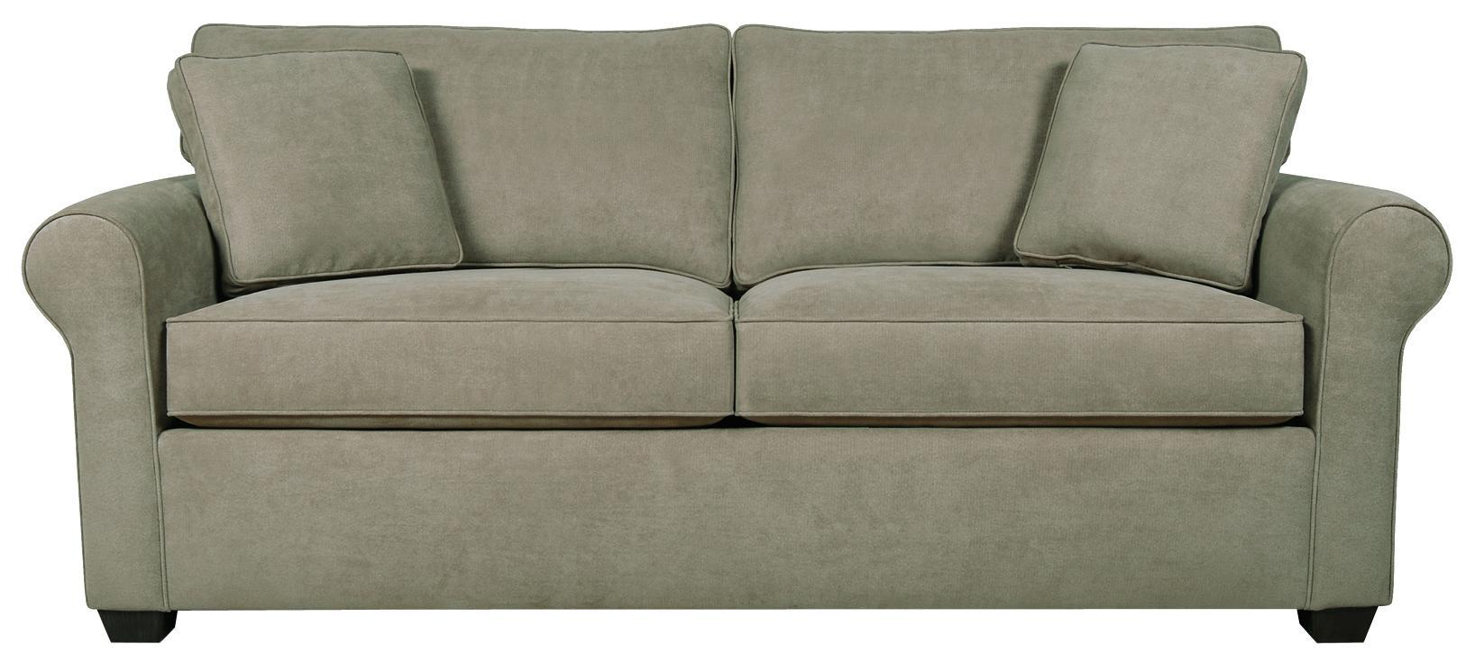 England Seabury Visco Mattress Queen Size Sofa Sleeper