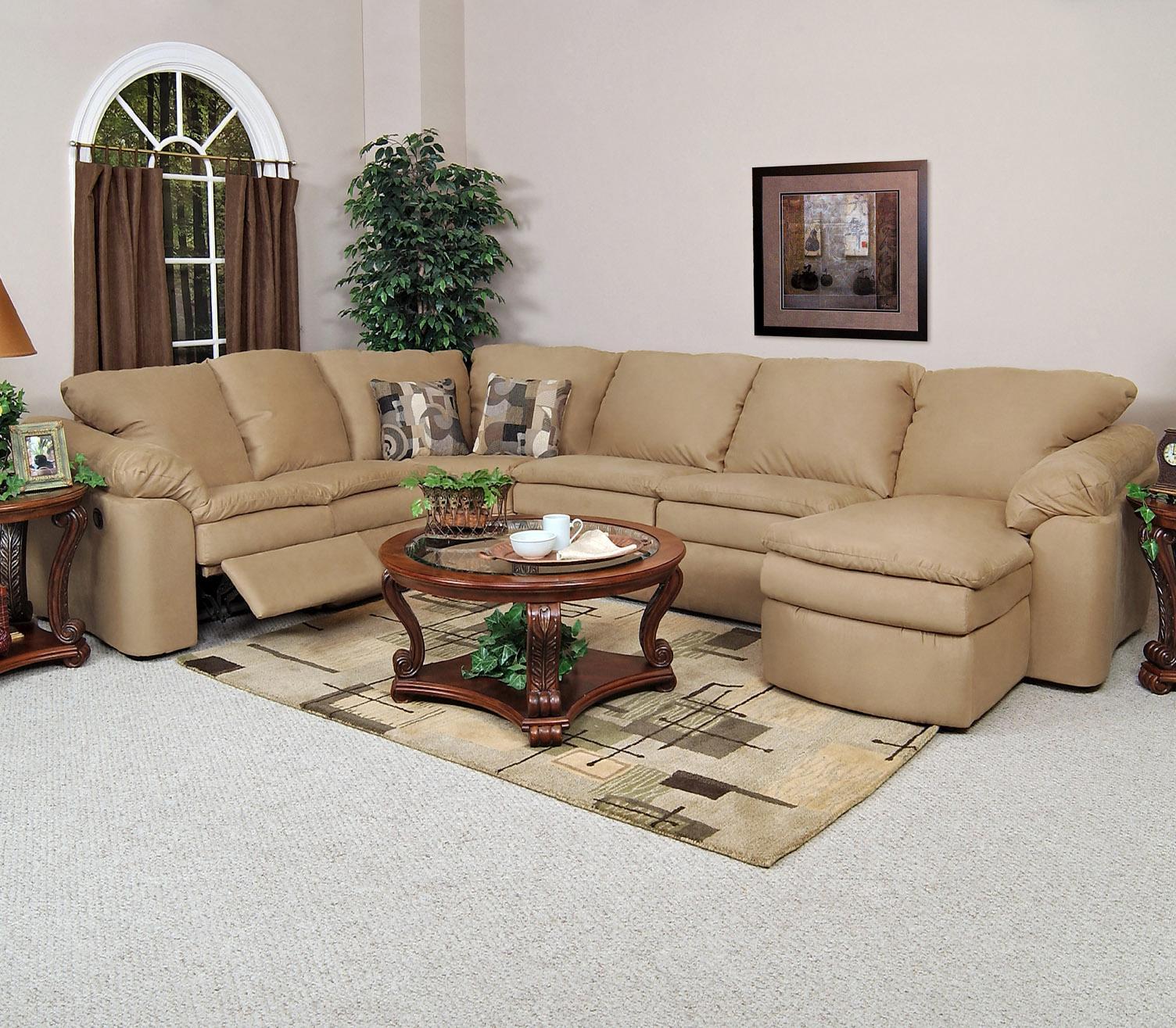 Leather Furniture Vs Microfiber