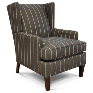 England Yasha Wing Back Arm Chair