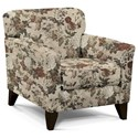 England Shockley Chair - Item Number: -743451716-2729