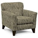 England Shockley Chair - Item Number: -743451716-7233