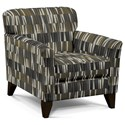 England Shockley Chair - Item Number: -743451716-7274