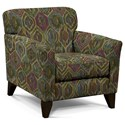 England Shockley Chair - Item Number: -743451716-7332