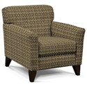 England Shockley Chair - Item Number: -743451716-7336