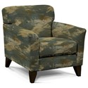 England Shockley Chair - Item Number: -743451716-7450
