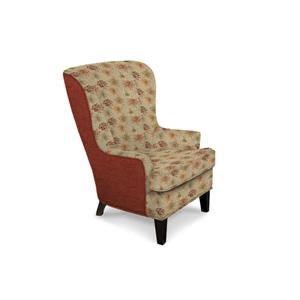 England Smith Living Room Arm Chair