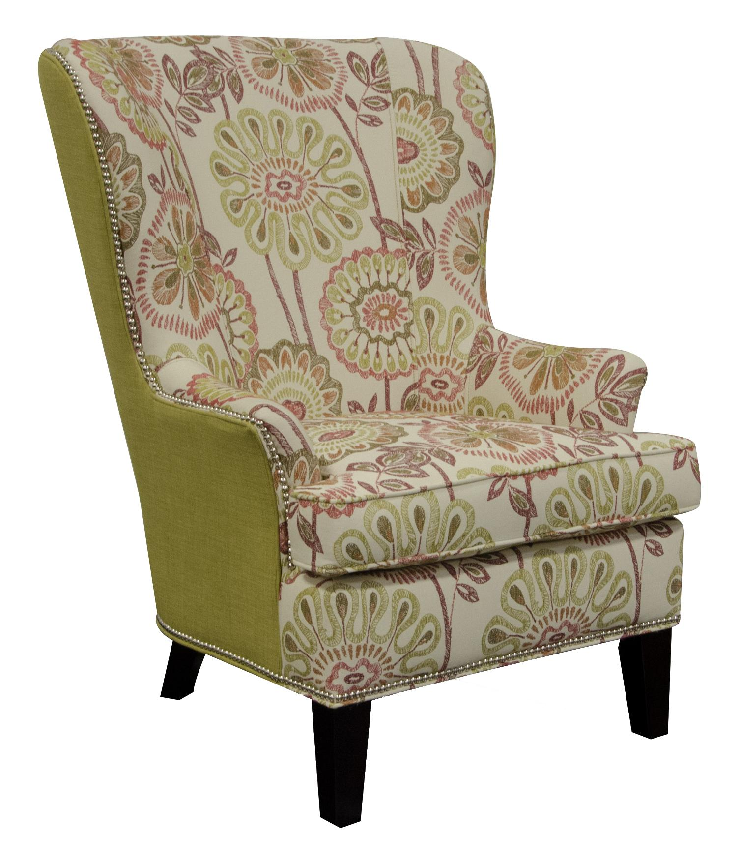 England Smith Living Room Arm Chair - Item Number: 4544N