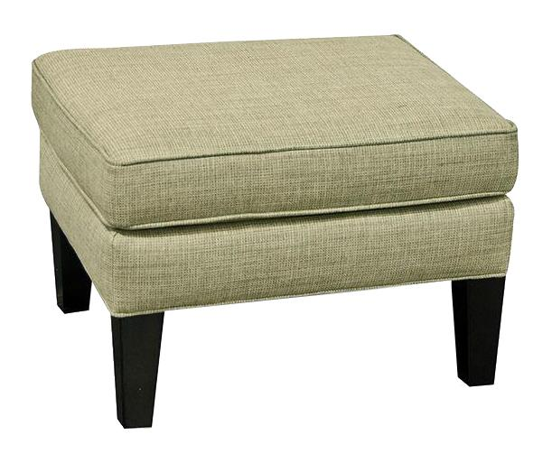 England Smith Living Room Ottoman - Item Number: 4547