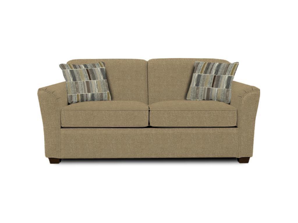 Full Size Sofa Sleeper with Air Mattress