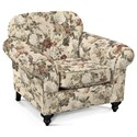 England Stacy Chair - Item Number: 5734-2729