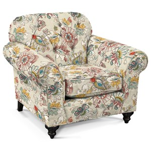 England Stacy Chair