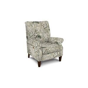 England Stella Push Back Chair