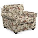 England Sumpter Chair - Item Number: -1327346486-2729