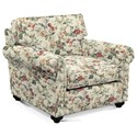 England Sumpter Chair - Item Number: -1327346486-3138