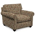 England Sumpter Chair - Item Number: -1327346486-4751