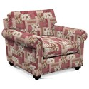 England Sumpter Chair - Item Number: -1327346486-5121