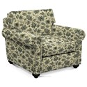 England Sumpter Chair - Item Number: -1327346486-5968