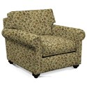England Sumpter Chair - Item Number: -1327346486-6168