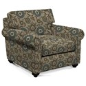England Sumpter Chair - Item Number: -1327346486-6290