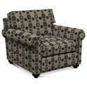 England Sumpter Chair - Item Number: -1327346486-6397