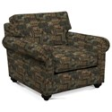 England Sumpter Chair - Item Number: -1327346486-6412