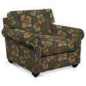 England Sumpter Chair - Item Number: -1327346486-6597