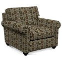England Sumpter Chair - Item Number: -1327346486-6624