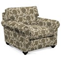 England Sumpter Chair - Item Number: -1327346486-6646