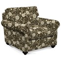 England Sumpter Chair - Item Number: -1327346486-6802