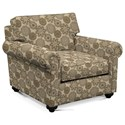 England Sumpter Chair - Item Number: -1327346486-6828
